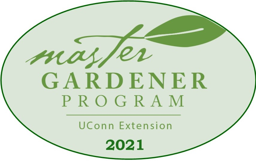 2021 UConn Master Gardener Program - Lower Fairfield
